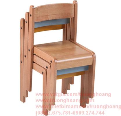 ghế mẫu giáo
