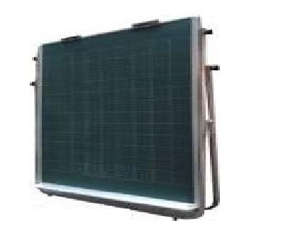 Bảng từ xanh kích thước 1200x3300mm