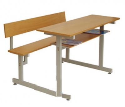 mẫu bàn ghế giáo viên