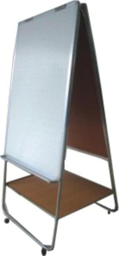 bảng flipchart 3 chân sếp chữ A