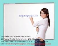 Bảng trắng kích thước 1200 x 1600 mm