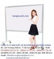 Bảng trắng kích thước 1200 x 3600 mm