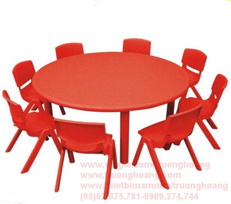 bàn ghế học sinh nhập khẩu 03