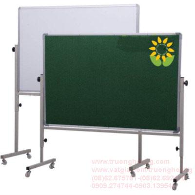 bảng từ xanh viết phấn chống lóa