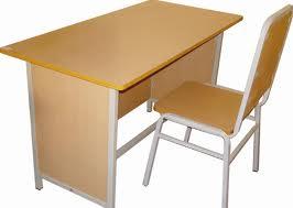 bàn ghế giáo viên