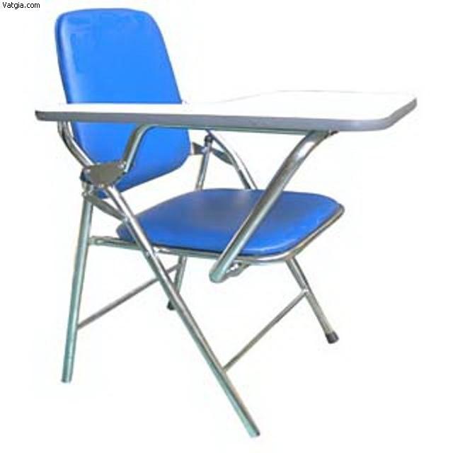 Ghế ngồi có bàn viết 01