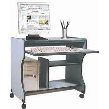 bàn máy vi tính gỗ ép công nghiêp