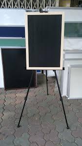 Bảng đen viết phấn kích thước 1200 x 1600 mm